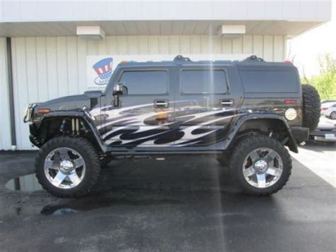 security system 2007 hummer h2 parking system sell used 2007 hummer h2 base in 5824 highway 100 washington missouri united states for us