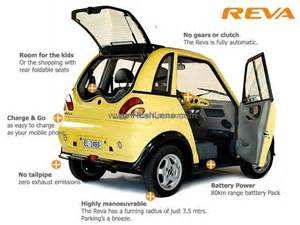 Reva Electric Car Price In Hyderabad Mahindra Revai Launched In Hyderabad