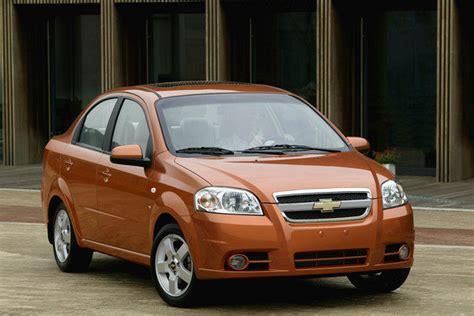 Chevrolet 2007 Model