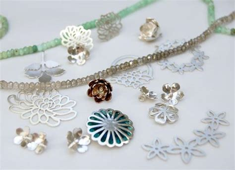 Handmade Jewellery Blogs - new jewellery another sneak peek