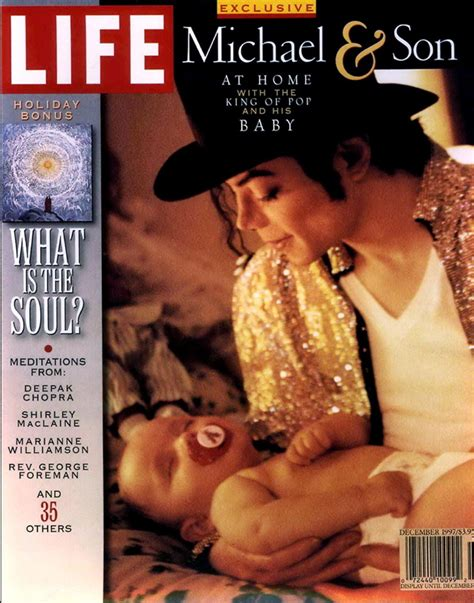Whos News Lifestyle Magazine 22 by Michael Jackson On The Cover Of Photos Iconic