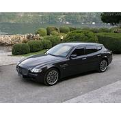 Maserati Coupe And Monsters On Pinterest