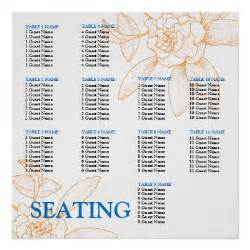 church seating chart template wedding reception timeline template wedding
