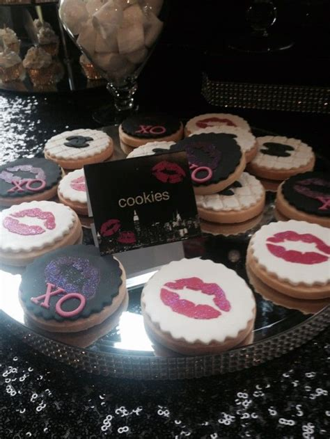 gossip girl themes party 9 best gossip girl inspired party images on pinterest