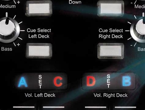 hercules dj console 4 mx dj controller disc hercules dj console 4 mx dj controller at gear4music