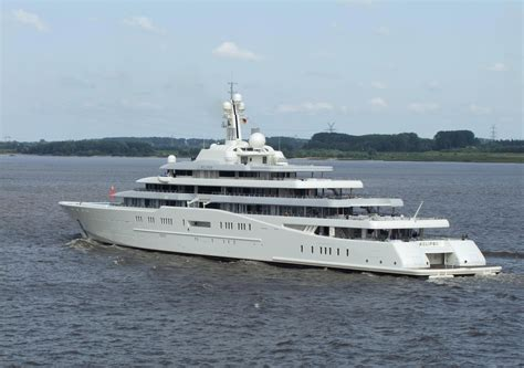 biggest private ships in the world glimpse the world s longest operating private yacht