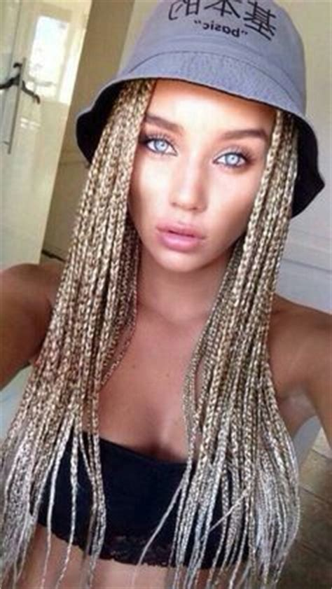 hair braiding got hispanucs hispanic women with box braids google search beauty