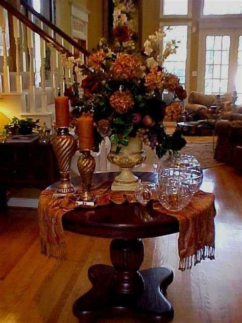 Country Foyer Decorating Ideas 1000 Images About Tablescape Ideas On