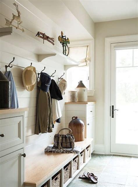 cozy  simple farmhouse entryway decor ideas digsdigs