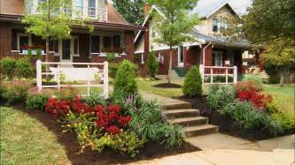 Front Yard Landscaping Plans Designs - simple front garden design ideas landscaping ideas for front yard easy simple landscaping ideas