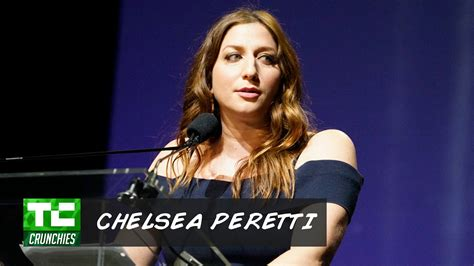 chelsea peretti crunchies 2017 hottest new app pitches from chelsea peretti at the