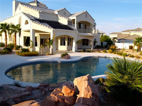Vegas Premium Homes Servicing The Las Vegas Area