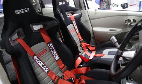Sarung Jok Mobil Datsun Go Panca 4 2 modifikasi racing style datsun go panca bikin pangling blackxperience