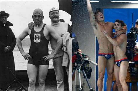 olympics then and now 24 photos that show how much the olympics have changed