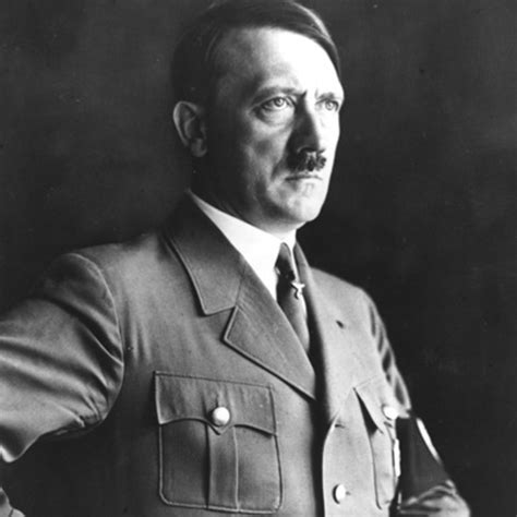 hitler biography holocaust adolf hitler military leader dictator biography com