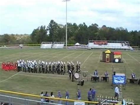 white house middle school white house high school band of pride middle tennessee small bands chionship 10 13