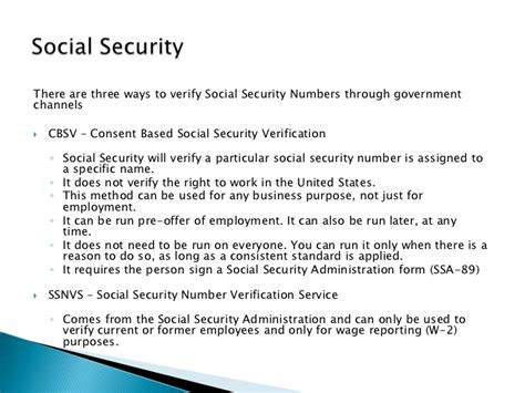 Background Check With Social Security Number Background Check Ssn Verification Background Ideas