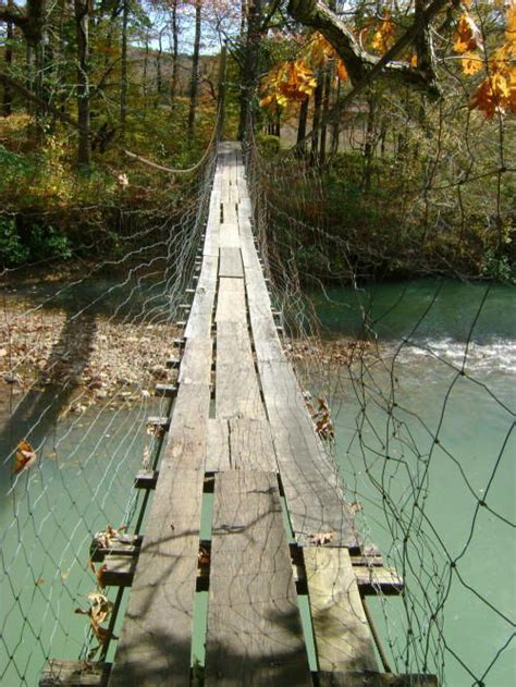 swing ar how to build a swinging footbridge woodworking projects