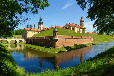 European Style Home by Belarus Travel Guide