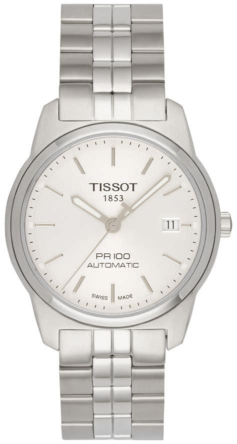 Tissot T049 407 11 031 00 tissot t classic pr 100 t049 407 11 031 00