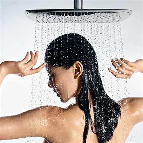 Usa Made Kitchen Faucets by Shower Heads Rain Showers Body Sprays Of High Quality