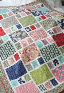17 best ideas about easy quilt patterns on