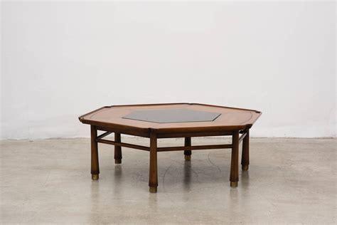 Drexel Heritage Coffee Table Hexagonal Coffee Table By Drexel Heritage Circa 1968 At 1stdibs