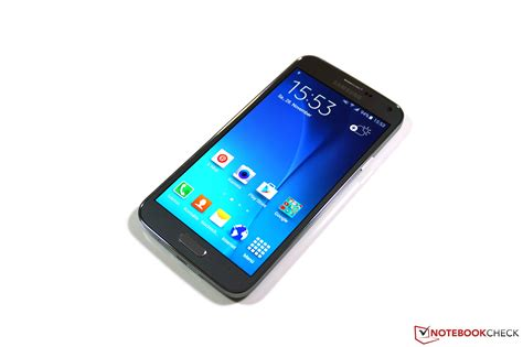 for samsung s5 samsung galaxy s5 neo smartphone review notebookcheck