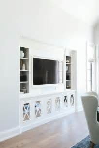 Living Room Built In Tv 25 Best Ideas About Custom Entertainment Center On