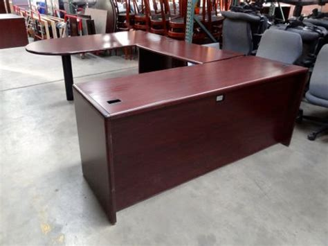 hon desks for sale used stand up desk for sale wm homes