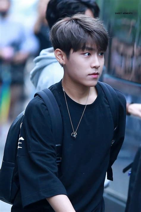 Poster Kpop A4 Wannaone Park Woojin 2 17 best park woojin images on produce 101