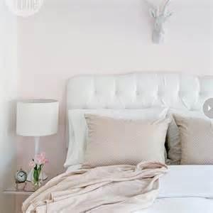Pale Pink Bedroom Light Pink Walls Design Ideas