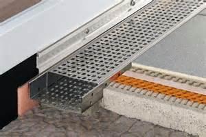 kiesfangleiste terrasse schl 252 ter 174 troba line tl tlr tlr e funktion schl 252 ter