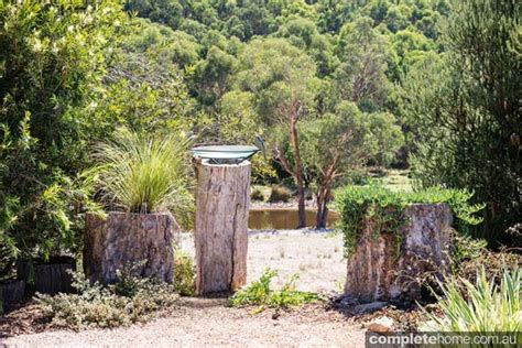Home Design Magazines Nz a seamless garden design with a quintessential australian