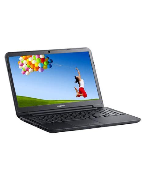 Laptop Dell Inspiron 15 3521 Dell Inspiron 15 3521 Laptop 3rd Generation Intel I3 3217u 4gb Ram 500gb Hdd 39 62 Cm