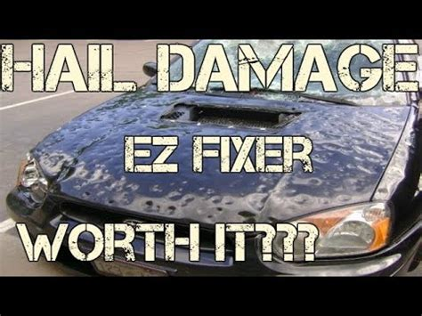 buying a new car with hail damage salvage hail damage car cheap new mustang gt destroyed