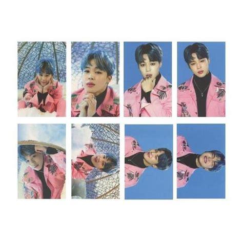 Photo Card Member Bts quot bts quot photo cards so aesthetic