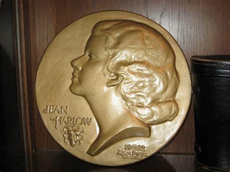 Pharma Qa Address Glass And Ceramics by Jean Harlow Ceramic Plate By Sculptor Adam Pietz