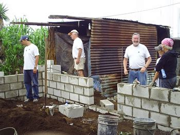 From Houses to Homes: Building a House in Guatemala