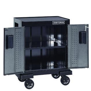 sears heavy duty garage cabinets craftsman premium heavy duty 2 door base cabinet
