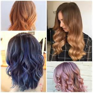 new hair colors brown hair colors new hair color ideas trends for 2017