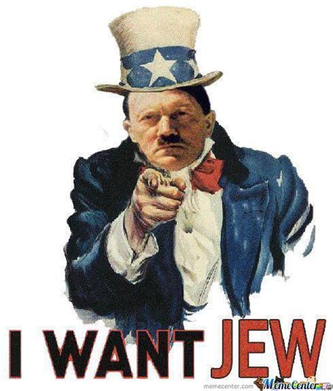 Funny Jew Memes - i want jew by shadowgun meme center