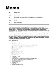 Memo Format Sle Memo Format 26 Documents In Pdf Word