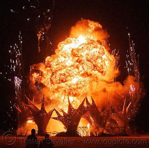 burning man festival  gallery  flickr