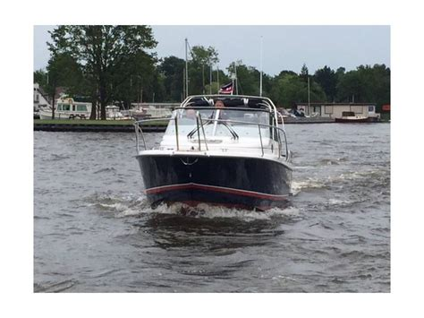 used boats netherlands used nimbus boats for sale in netherlands boats
