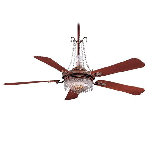 ceiling fans with crystals minka aire cristafano ceiling fan f900 bcw 68 quot fan