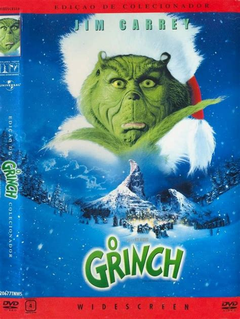se filmer dr seuss the grinch dvd o grinch spacetrek66