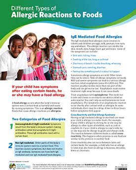 25 best ideas about food allergy symptoms on