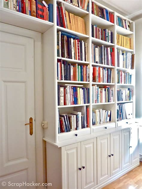 Billy Bookcase Drawers by Best 20 Billy Bookcases Ideas On Pinterest No Signup