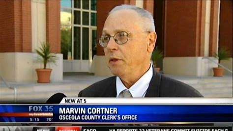 Orlando Clerk Of Courts Records Armando Ramirez Spokesman Resigns Armando Ramirez Spokesman Resigns Osceola Clerk Of